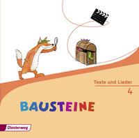 BAUSTEINE Lesebuch / BAUSTEINE Lesebuch - Ausgabe 2014