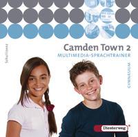Camden Town / Camden Town - Allgemeine Ausgabe 2005 für Gymnasien