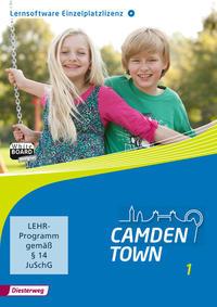 Camden Town / Camden Town - Allgemeine Ausgabe 2012 für Gymnasien
