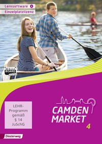 Camden Market / Camden Market - Ausgabe 2013