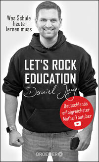 Cover: Daniel Jung Let's rock education
