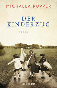 Cover: Michaela Küpper Der Kinderzug