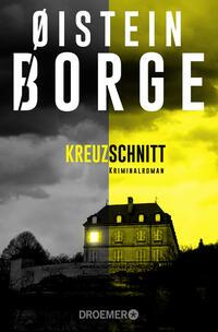 Cover: Oistein Borge Kreuzschnitt