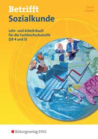Betrifft Sozialkunde / Wirtschaftslehre / Betrifft Sozialkunde / Wirtschaftslehre - Ausgabe für Rheinland-Pfalz