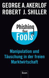 Cover: George A. Akerlof & Robert J. 