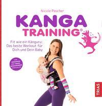 Cover: Pascher, Nicole Kangatraining: fit wie ein Känguru - das beste Workout für Dich und Dein Baby
