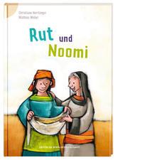 Rut und Noomi