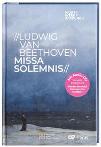 Ludwig van Beethoven 'Missa Solemnis'