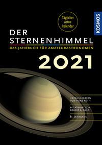 Der Sternenhimmel 2021