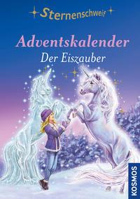 Sternenschweif Adventskalender - Der Eiszauber