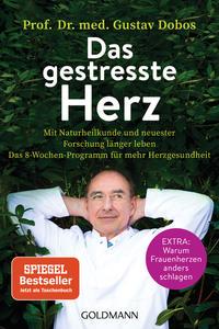 Cover: Gustav Dabos Das gestresste Herz