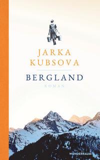 Cover: Jarka Kubsova Bergland