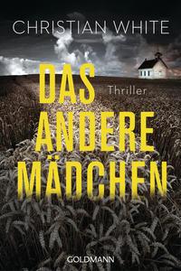 Cover: Christian White Das andere Mädchen