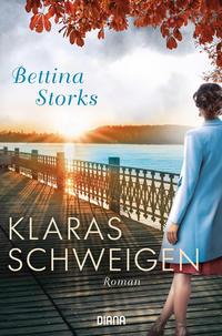 Cover: Bettina Storks Klaras Schweigen