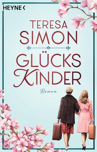 Cover: Simon, Teresa Glückskinder