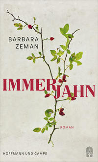 Cover: Barbara Zeman Immerjahn