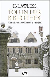 Cover: JB Lawless Tod in der Bibliothek