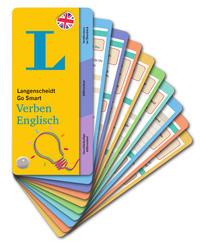 Langenscheidt Go Smart Verben Englisch - Fächer