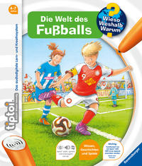 tiptoi Die Welt des Fußballs