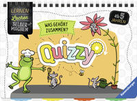 Quizzy: Was gehört zusammen?
