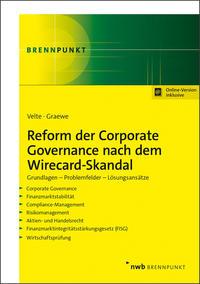 Reform der Corporate Governance nach dem Wirecard-Skandal