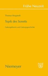 Topik des Sonetts