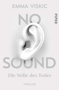 No Sound – Die Stille des Todes