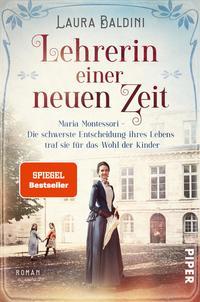 Cover: Baldini, Laura  Lehrerin einer neuen Zeit