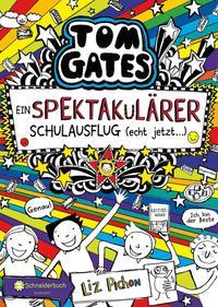 Tom Gates 17