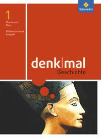 denkmal, Differenzierende Ausgabe 2016, RP, Rs Rs plus