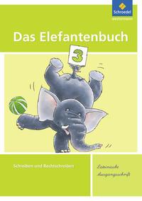 Das Elefantenbuch, Ausgabe 2010, Gs