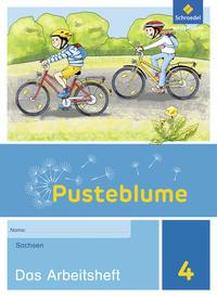 Pusteblume, Das Sachbuch, Ausgabe 2014, Sc, Gs