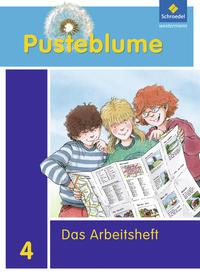 Pusteblume. Das Sachbuch - Ausgabe 2011 für Rheinland-Pfalz