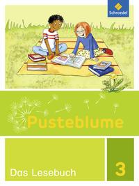 Pusteblume, Das Lesebuch, BW HB HH He Ni NRW RP Sl SH, Gs, Neubearbeitung 2015