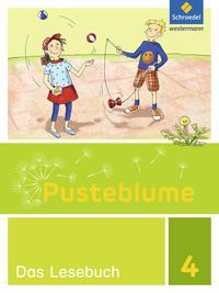 Pusteblume. Das Lesebuch - Allgemeine Ausgabe 2015
