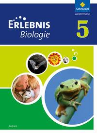 Erlebnis Biologie, Sc, Rs