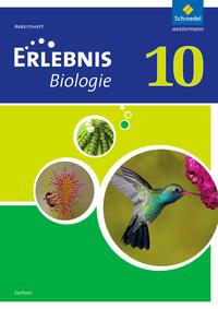 Erlebnis Biologie - Ausgabe 2012 für Sachsen