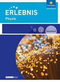 Erlebnis Physik, Differenzierende Ausgabe 2016, RP, SEK I, Rs plus Gsch