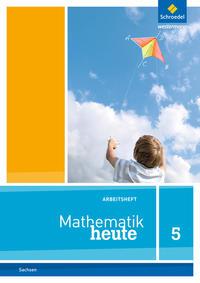 Mathematik heute, Ausgabe 2012 für Sachsen