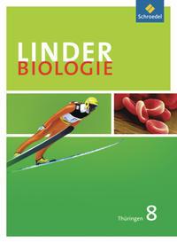LINDER Biologie SI / LINDER Biologie SI - Ausgabe für Thüringen