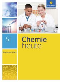 Chemie heute SI, Ausgabe 2016, RP, Gsch Gy