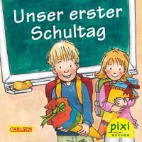 WWS Bestseller-Pixi: Unser erster Schultag