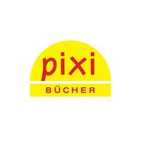WWS Pixi Serie 234: Pixis neue Sticker-Bücher