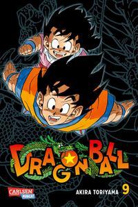 Dragon Ball Massiv 9