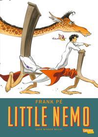Little Nemo – Eine Hommage von Frank Pé