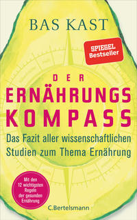 Cover: Bas Kast Der Ernährungskompass
