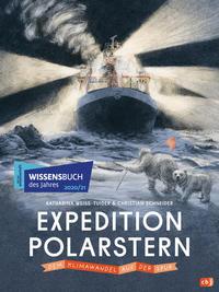 Cover: Katharina, Weiss-Tuider Expedition Polarstern – Dem Klimawandel auf der Spur