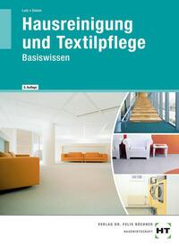 Hausreinigung und Textilpflege, Basiswissen