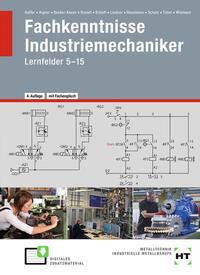 Fachkenntnisse Industriemechaniker