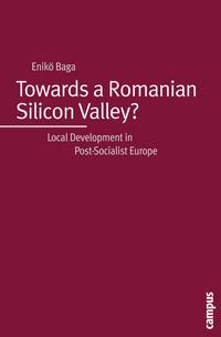 Towards a Romanian Silicon Valley?